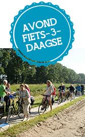 fiets3daagse